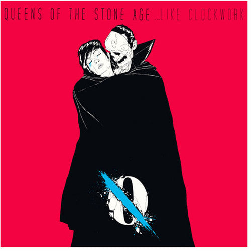 Queens of the Stone Age: Like Clockwork