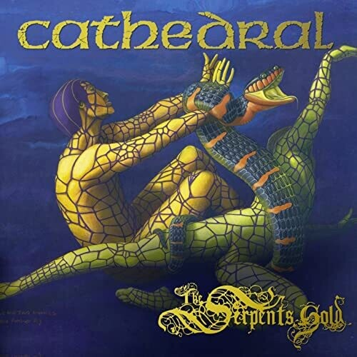 Cathedral: Serpent's Gold