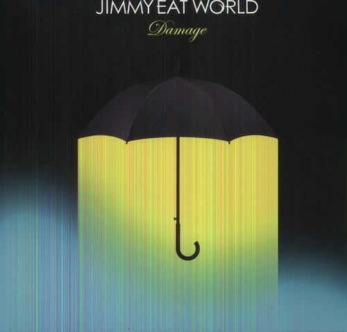 Jimmy Eat World: Damage
