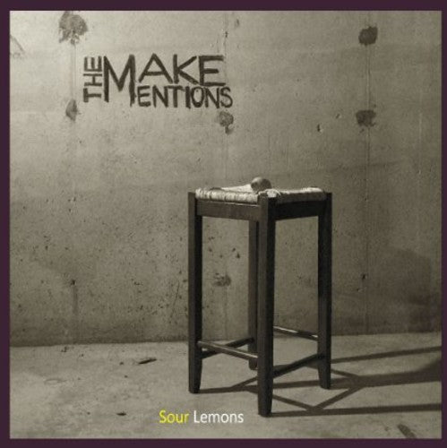 Make Mentions: Sour Lemons