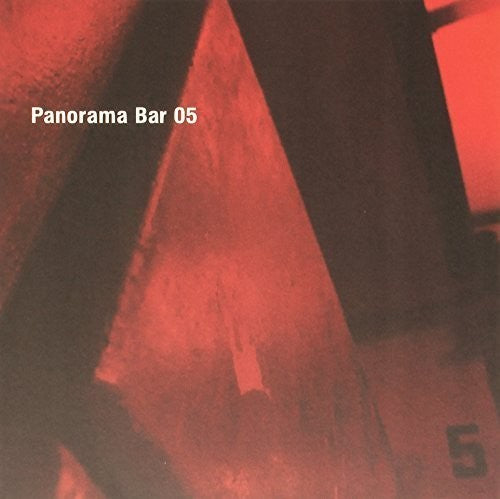 Various Artists: Panorama Bar 05
