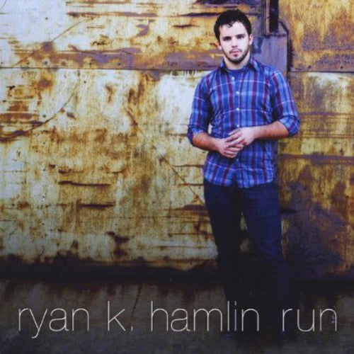 Ryan K. Hamlin: Run