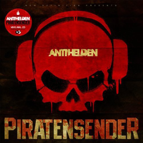 Antihelden: Piratensender