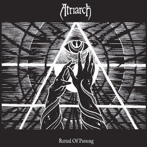 Atriarch: Ritual of Passing