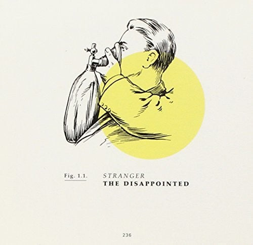 The Disappointed: Stranger