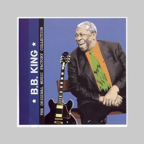 B.B. King: Original Musica Factory Collection