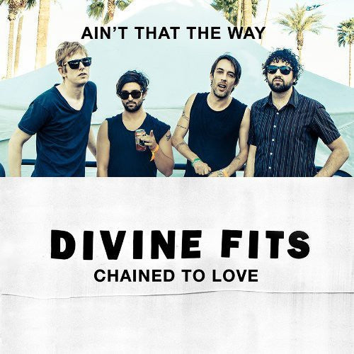 Divine Fits: Chained to Love