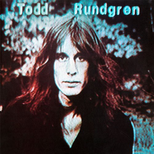 Todd Rundgren: Hermit of Mink Hollow