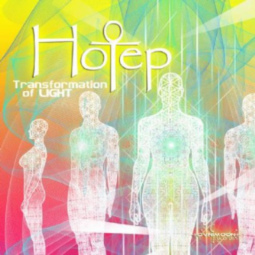 Hotep: Transformation of Light