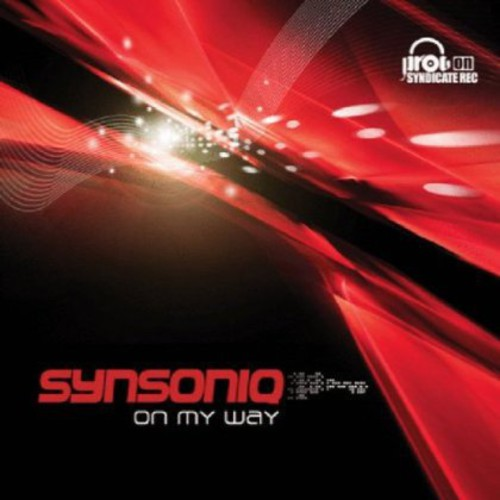 Synsoniq: On My Way