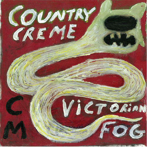 Charles McAlister: Country Creme