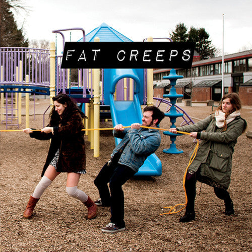 Zebu!: Fat Creeps/Zebu