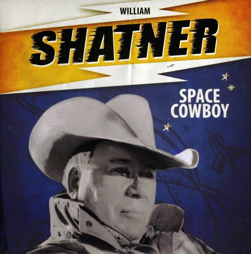 William Shatner: Space Cowboy