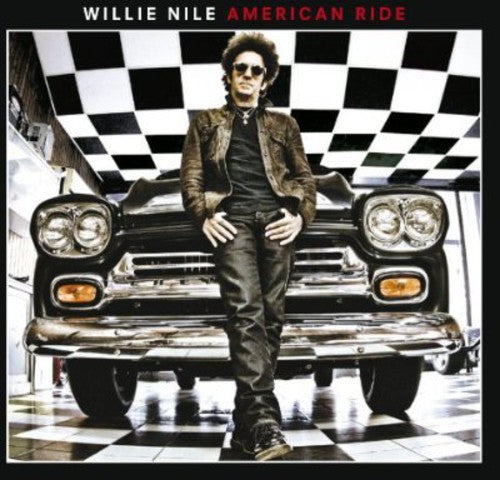 Willie Nile: American Ride