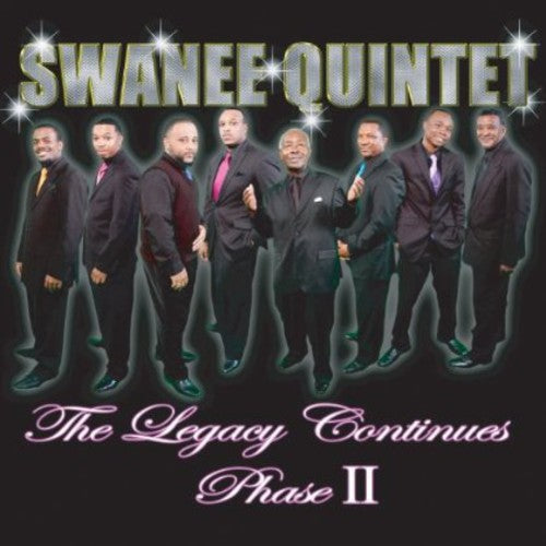 Swanee Quintet: Legacy Continues Phase II