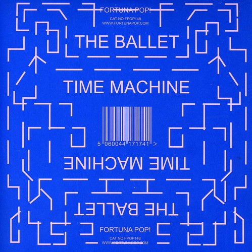 The Ballet: Is There Anybody Out There