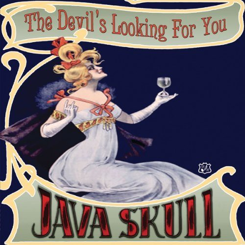 Java Skull: Devil's Looking for You