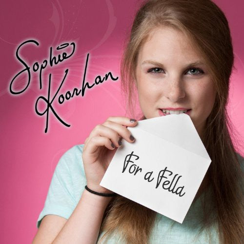 Sophie Koorhan: For a Fella