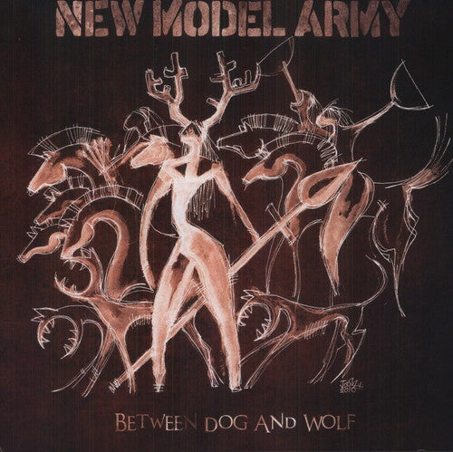 New Model Army: Between Dog & Wolf