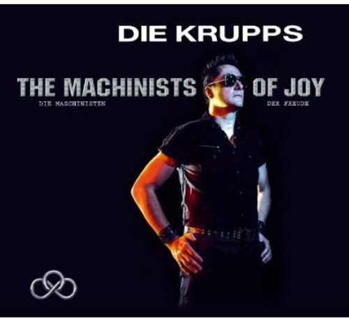 Die Krupps: Machinists of Joy