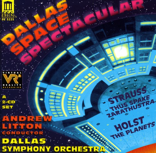 Andrew Litton: Dallas Space Spectacular