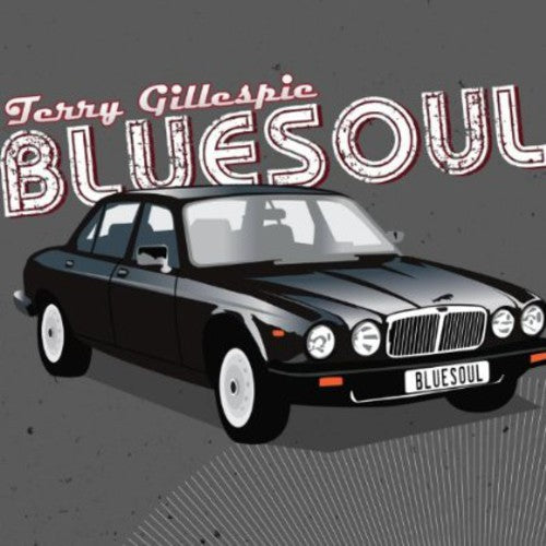 Terry Gillespie: Bluesoul