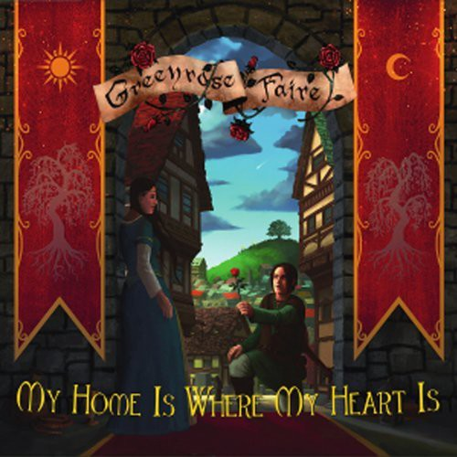Greenrose Faire: My Home Is Where My Heart Is