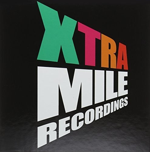 Xtra Mile Recordings: Xtra Mile Single Sessions 5
