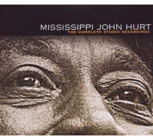 Mississippi John Hurt: Complete Studio Recordings