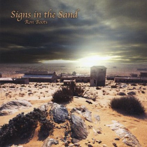 Ron Boots: Signs in the Sand