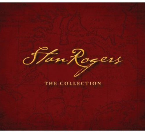 Stan Rogers: Collection
