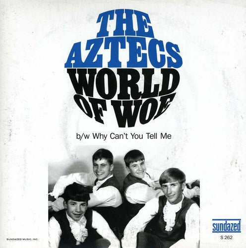The Aztecs: World of Woe/Why Can't You Tell Me