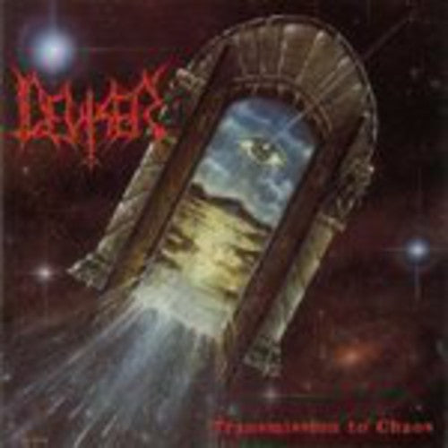 Deviser: Transmission to Chaos