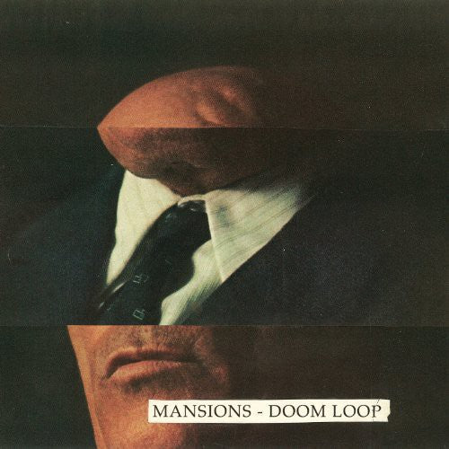 The Mansions: Doom Loop (Purple & Gray Galaxy Vinyl)