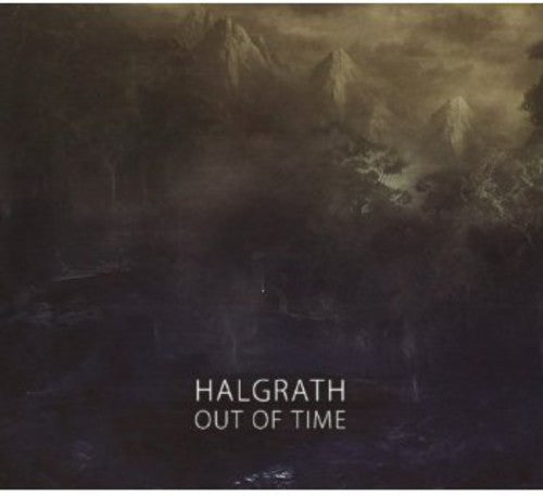 Halgrath: Out of Time