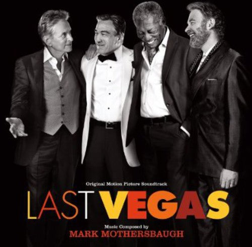 Mark Mothersbaugh: Last Vegas (Original Soundtrack)