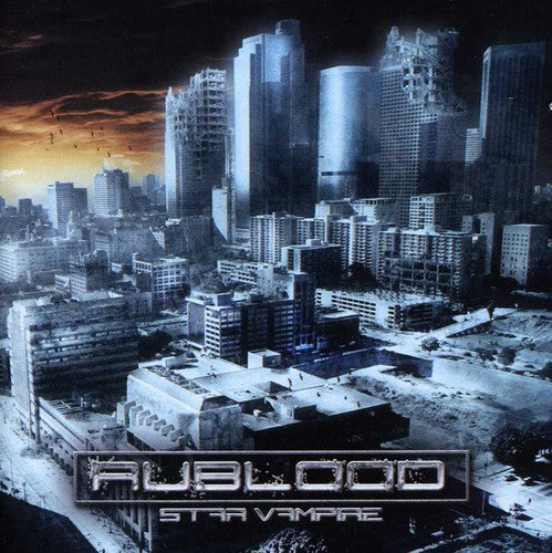 Rublood: Star Vampire