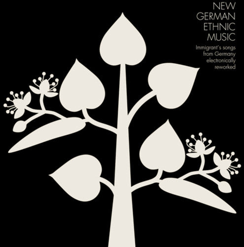 Various Artists: New German Ethnic Music: Immigrant's Songs / Various