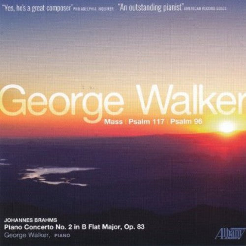 George Walker: Mass