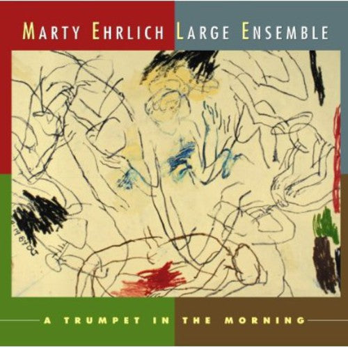 Marty Ehrlich: Trumpet in the Morning
