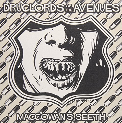 Druglords of the Avenues: MacGowan's Seeth