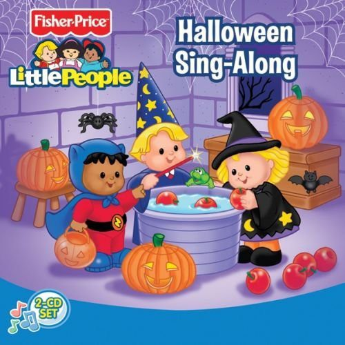 Various Artists: Halloween Sing-Along Bonu
