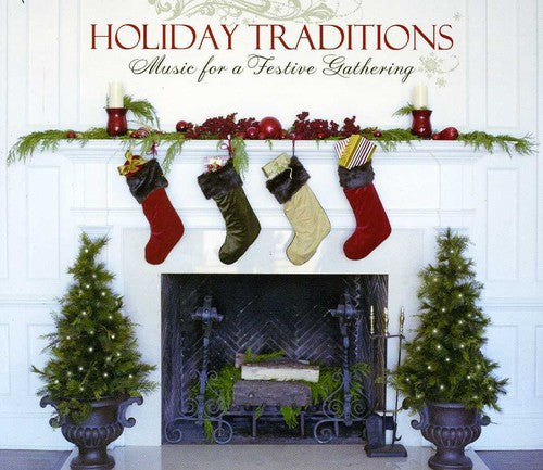 Various Artists: Holiday Traditions