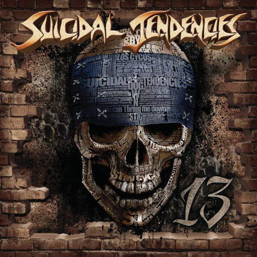 Suicidal Tendencies: 13