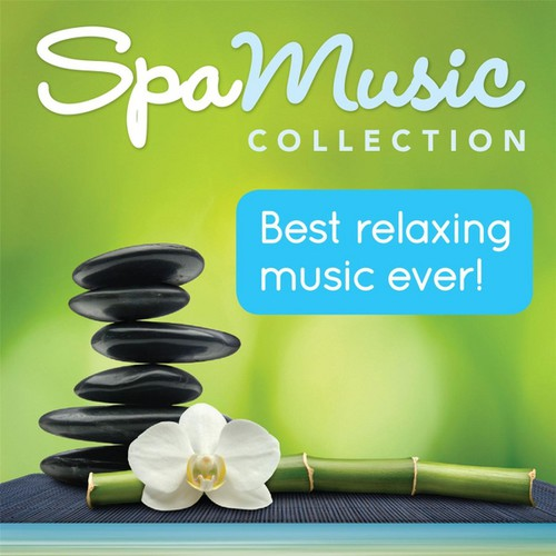 Various Artists: Spa Music Collection