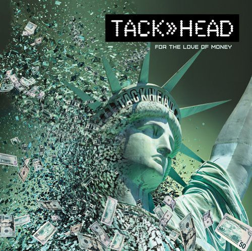 Tackhead: For the Love of Money