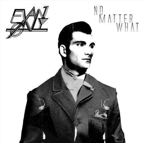 Evan  Nly: No Matter What