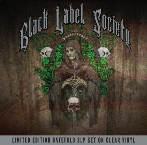 Black Label Society: Unblackened (Limited Edition)