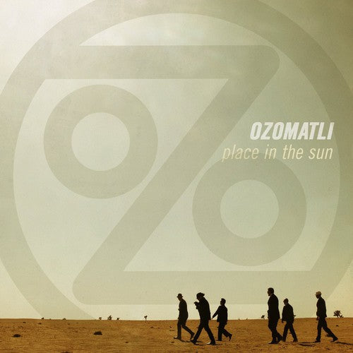 Ozomatli: Place in the Sun