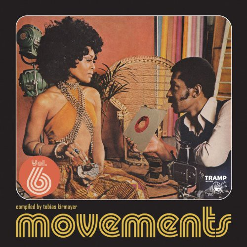 Various Artists: Movements 6 / Various